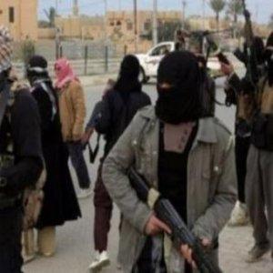 IŞİD'in infaz timi yakalandı !