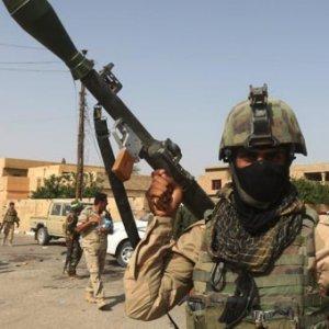 Yüzlerce IŞİD üyesi yakalandı !