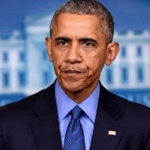 ABD Başkanı Obama: 'Türk halkının yanındayız'