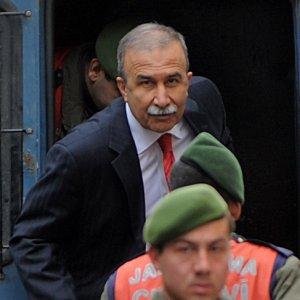 Hanefi Avcı'dan Milli Damar Örgütü iddiası