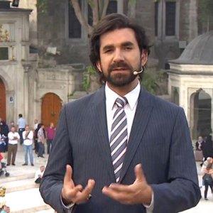 ''Namaz kılmayan hayvandır'' sözleri TRT'ye özür diletti