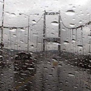 İstanbul'da yol durumu nasıl 14 Haziran