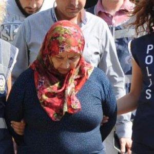 Antalya'da kan donduran cinayet !