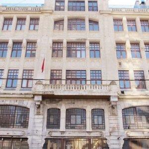 Beyoğlu Lisesi'de karma eğitimi bitiyor