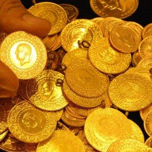 Altının gram fiyatı ne kadar oldu ?