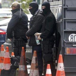 IŞİD'liler Yunanistan'a geçti