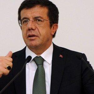 Bakan Zeybekci: Pişman değil, üzgünüz
