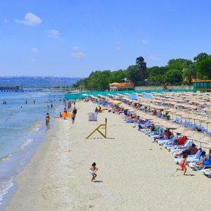 ''İstanbul'un plajları temiz''