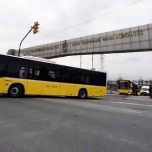 İBB o ülkelere otobüs göndermeye başlıyor !