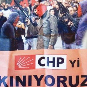 Ankara'yı karıştıran broşür !