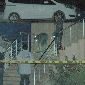 Otogarda kanlı kavga: 2 ölü 4 yaralı
