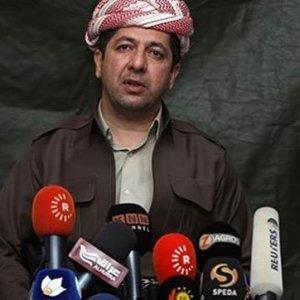 """Barzani'nin oğlu: """"Irak bölünmeli"""""""