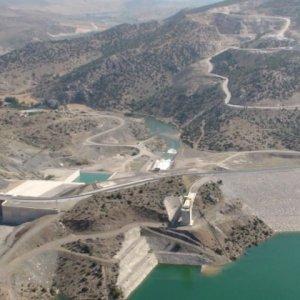 Melen Barajı Projesi'ne İSKİ el attı !