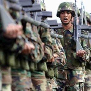 Askere gidene iş güvencesi