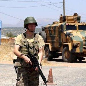 TSK'DAN DİYARBAKIR'DA HAVA OPERASYONU