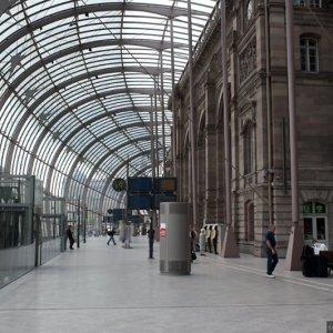 Brüksel'de terör alarmı