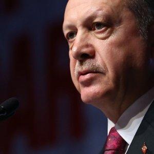 Erdoğan'dan 'Koreli plakçı' açıklaması