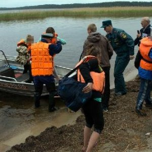 Botlar alabora oldu: 14 çocuk boğuldu