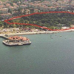 AK Parti ile CHP el ele imara açtı