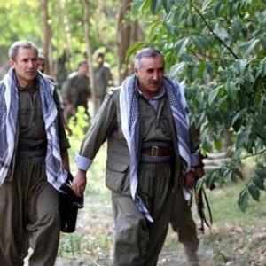 Kaçacak delik arıyorlar ! PKK taşınıyor...