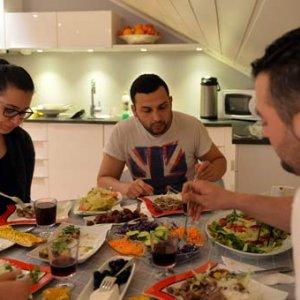 İşte en uzun orucu tutan Türk ailesi