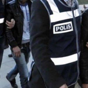 4 ilde büyük operasyon: 34 kişi gözaltında