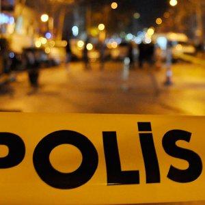 Ankara'da şiddetli patlama !