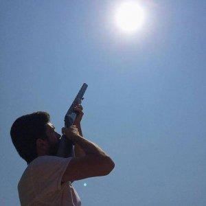 """""""Güneşe ateş etmeyin"""" uyarısı"""