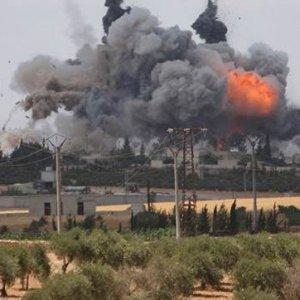 IŞİD taaruza geçti !