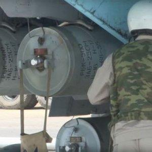 Rus haber kanlından 'bomba' hata