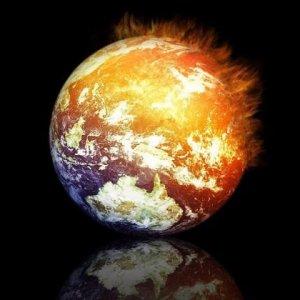 Tarihin en sıcak yeryüzü !