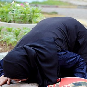 Suruç'ta o annenin feryatları yürek dağladı !