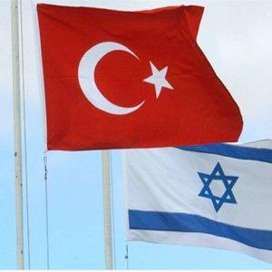 Türkiye'den İsrail'e net mesaj !