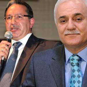 Nihat Hatipoğlu'ndan Mustafa Karataş'a gönderme
