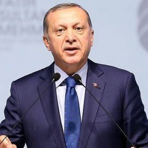 Cumhurbaşkanı Erdoğan: 'Referanduma gidebiliriz'
