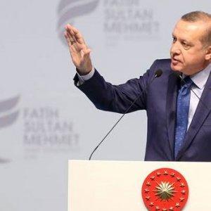 Erdoğan'dan Erol Evgin'e ağır sözler !