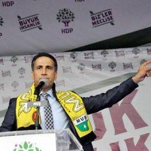 HDP'li ismin aracından terörist çıktı !