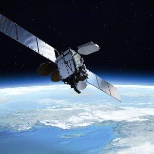 Uydudan her eve hızlı internet