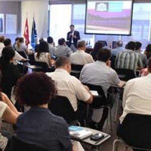 Beşiktaş Belediyesi'nden KalDer ile işbirliği semineri