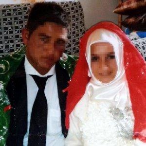 13 yaşındaki nikahsız gelin cinayetine müebbet