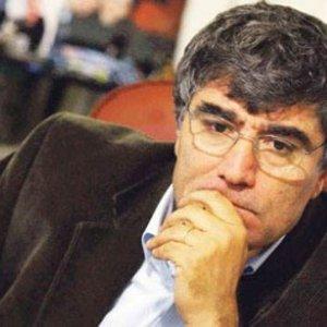 Hrant Dink davasında flaş gelişme !