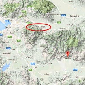 PKK İzmir'de neden eylem yapıyor ?