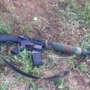 Elazığ'da 2 terörist öldürüldü