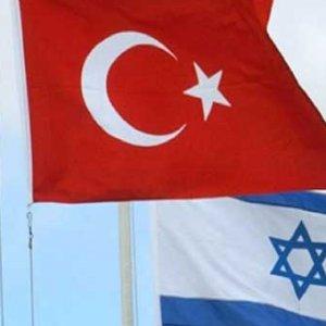 İsrail'den bomba 'Türkiye' iddiası