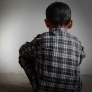 7 yaşındaki çocuk altına kaçırınca taciz ortaya çıktı