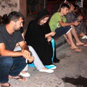 Marmara'da ikinci deprem
