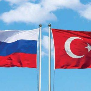 Ankara'dan Rusya hamlesi