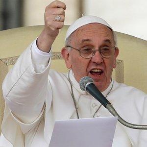 Papa'dan çok konuşulacak Türkiye mesajı !