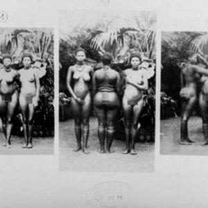 Bu kadınların kalçasını görmek için...