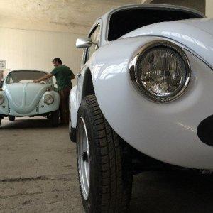 50 yıllık araçlar sıfırlanıyor